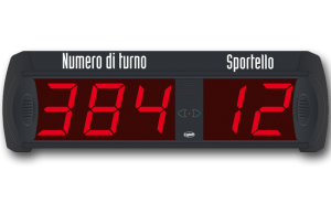 display-sportello-eliminacode