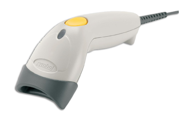 lettore barcode laser